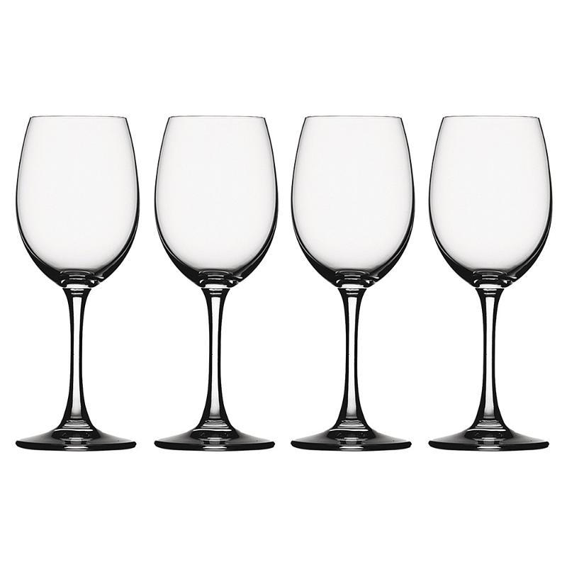 Набор бокалов для белого вина 4 шт. Spiegelau Tonight 4070082