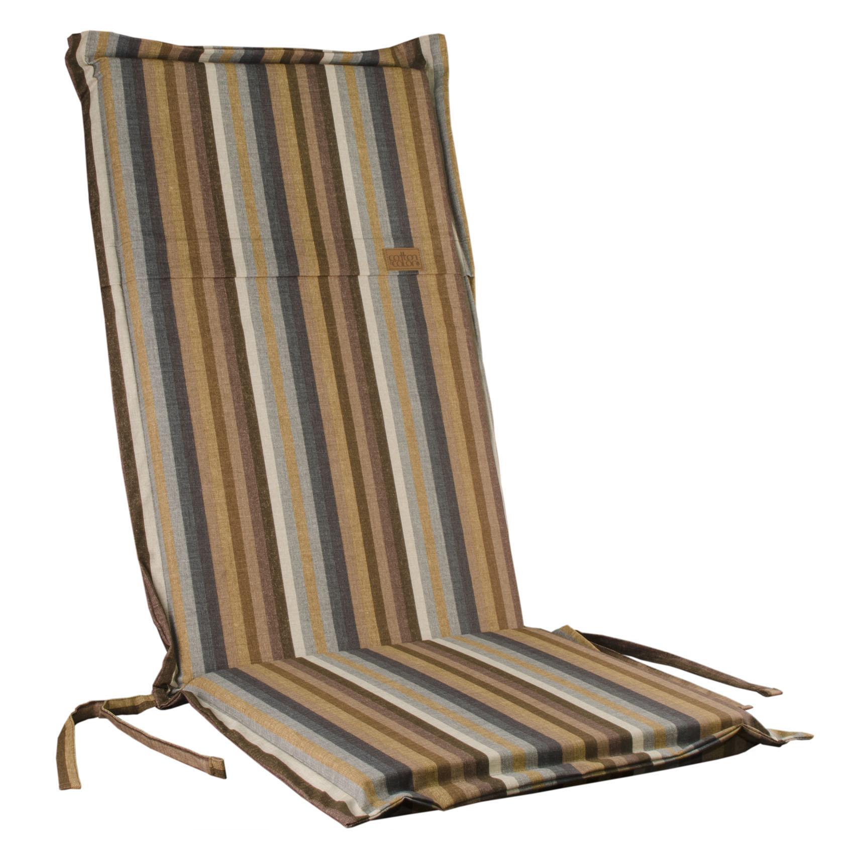 Подушка для кресла высокая спинка 125x52 Morbiflex (CSAR-R352-18)