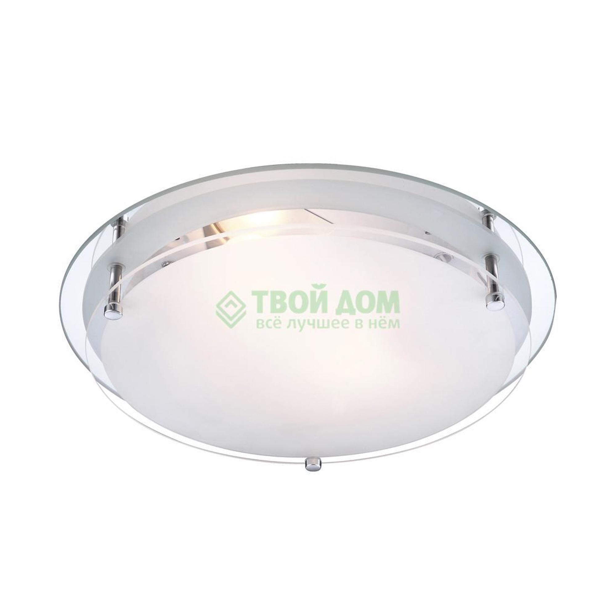 Потолочный светильник GLOBO Indi 48167-2 (48167-2)