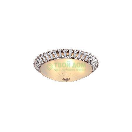 Люстра потолочная Catic 66021/5А White Gold