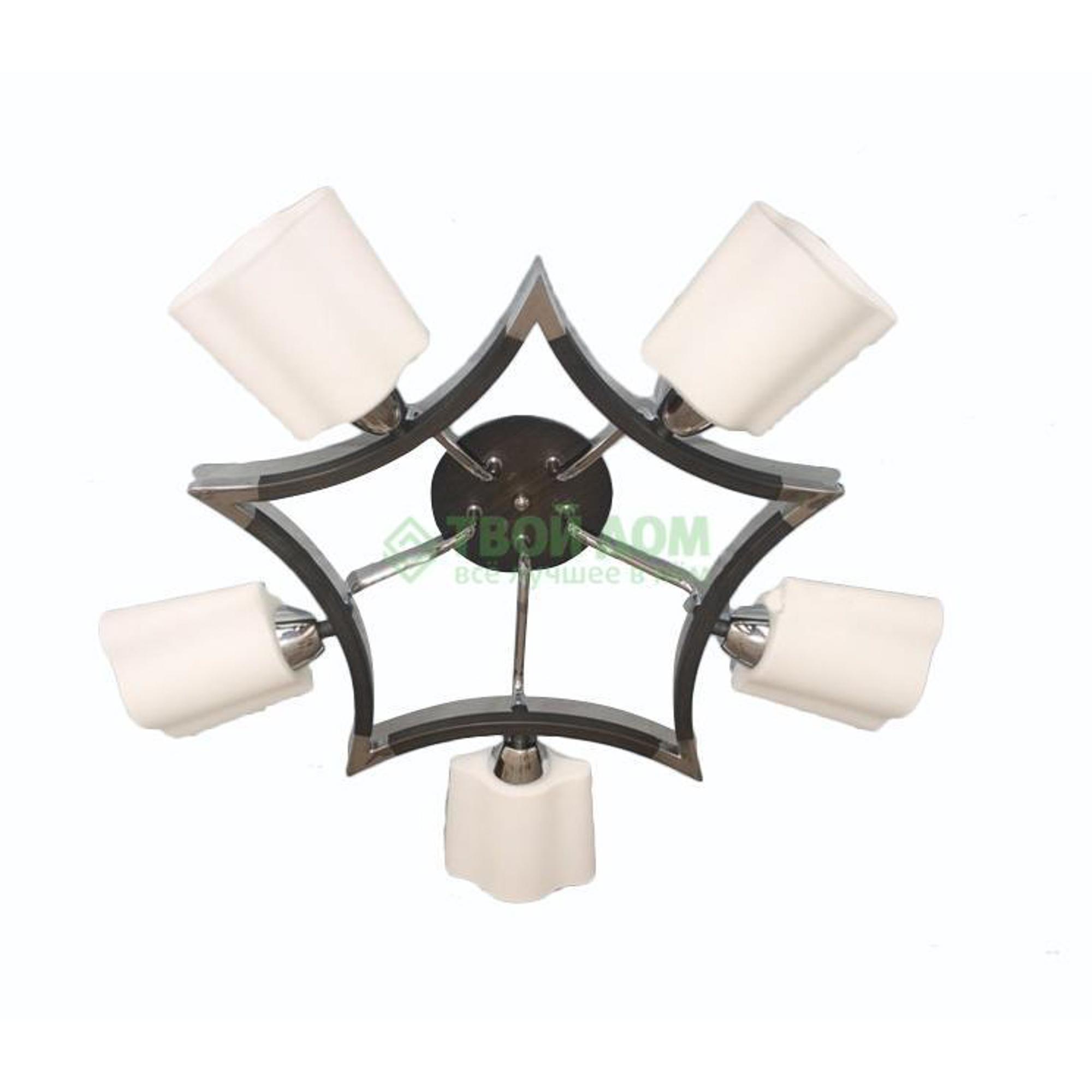 Люстра потолочная Mb-light mb30723/5 (MB30723/5)