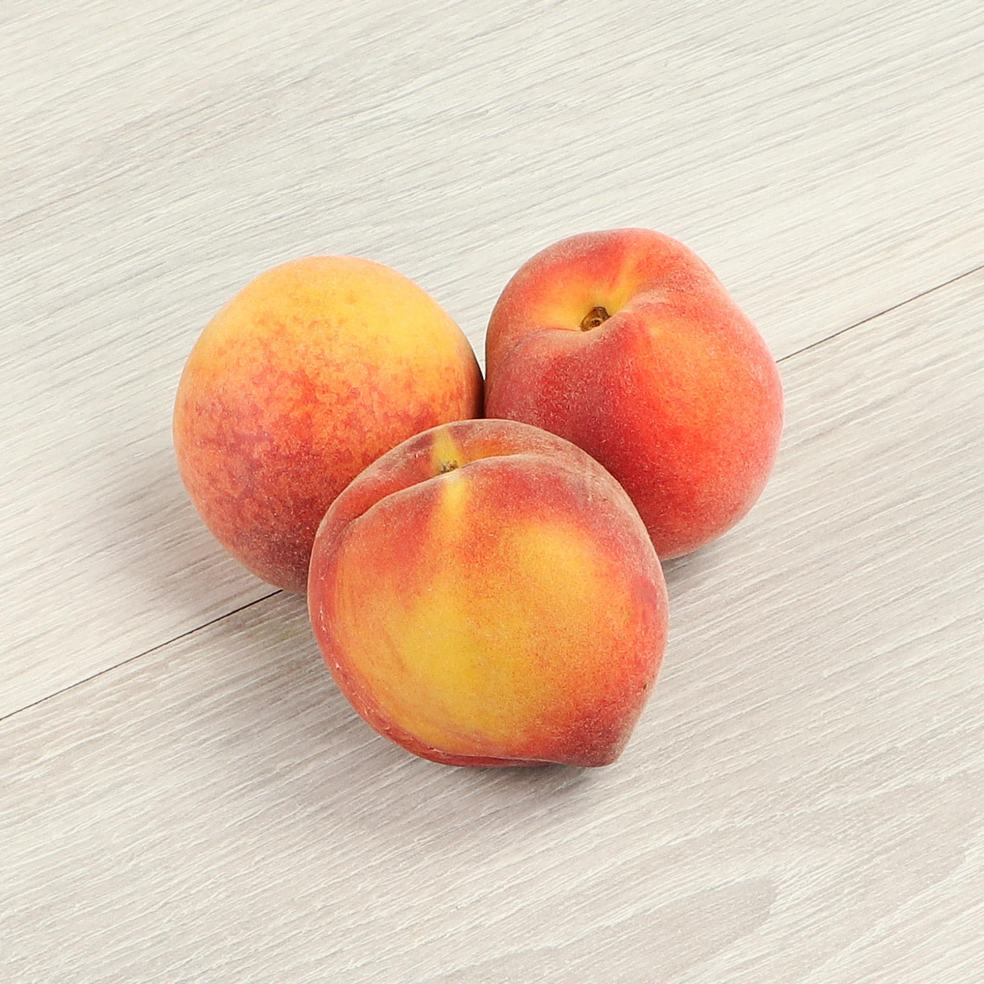 Персики Турция кг