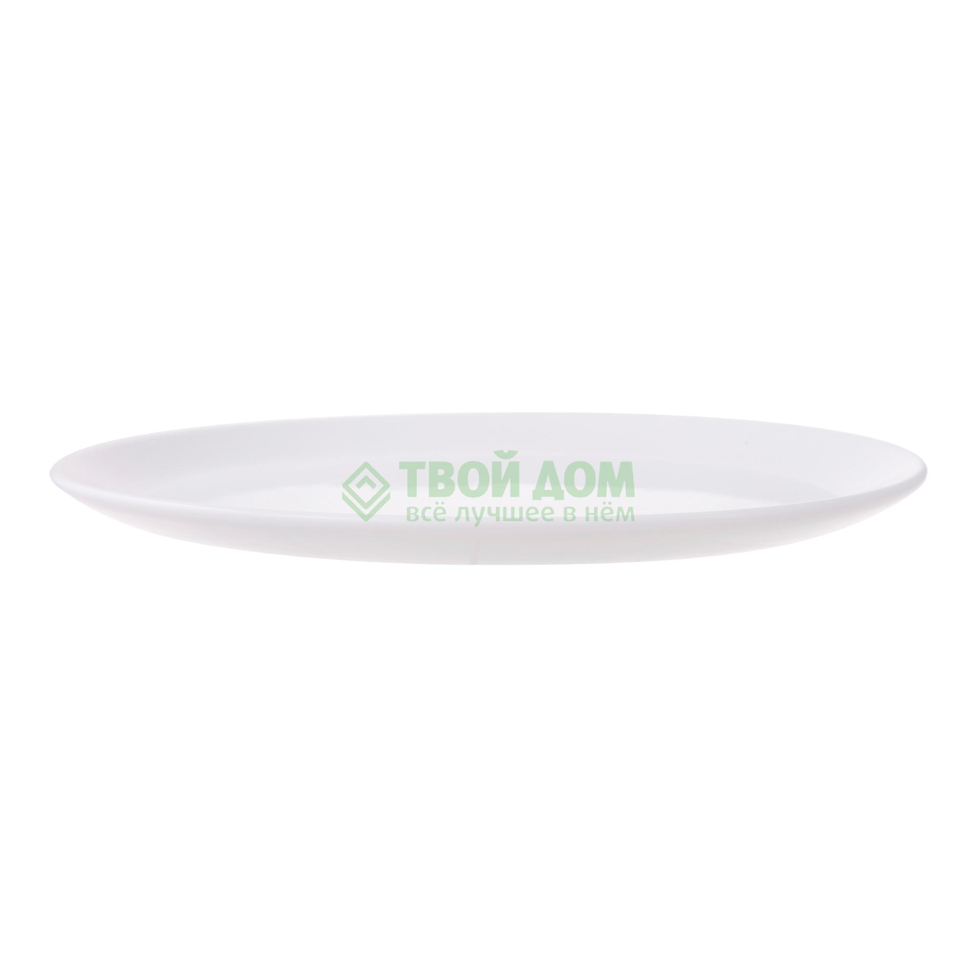Фото - Тарелка Asa Selection A Table 30 х 24 см тарелка asa selection a table 25 см