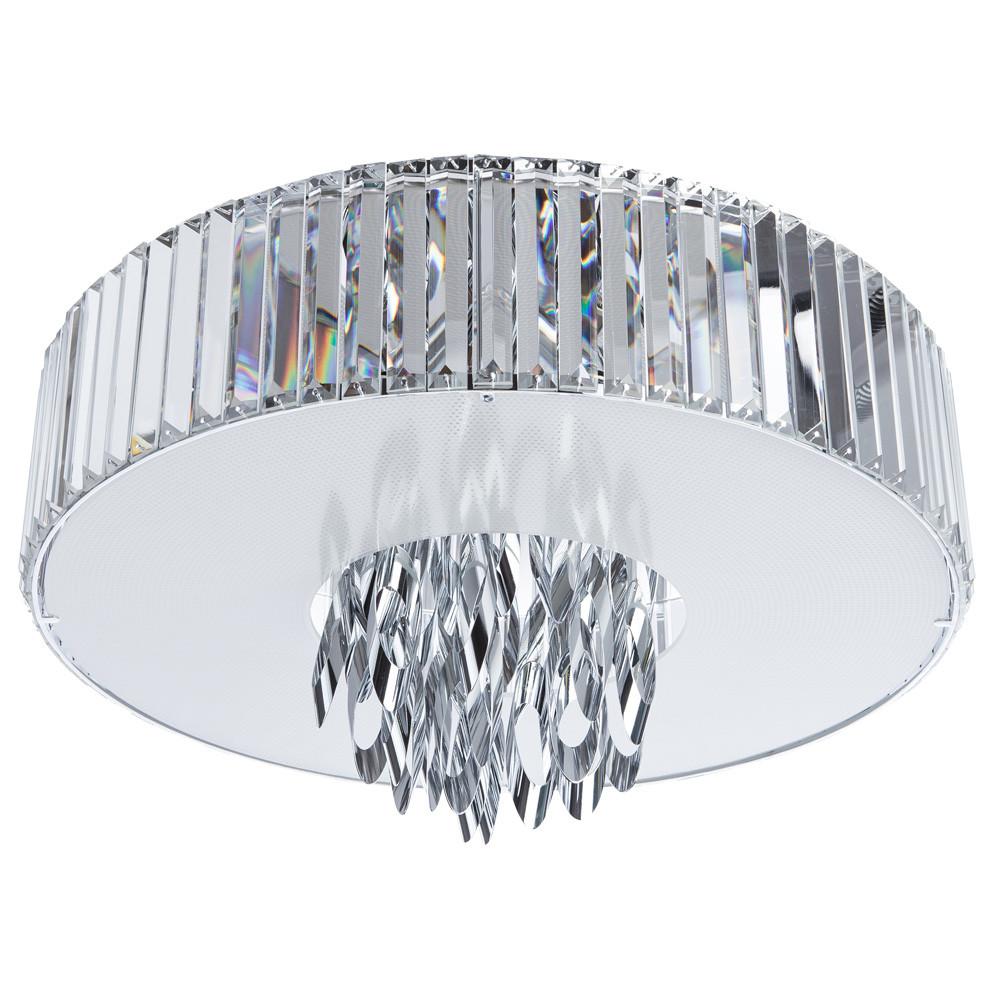 Фото - Светильник потолочный Divinare 1285/02 PL-6 светильник потолочный divinare 1308 02 pl 8
