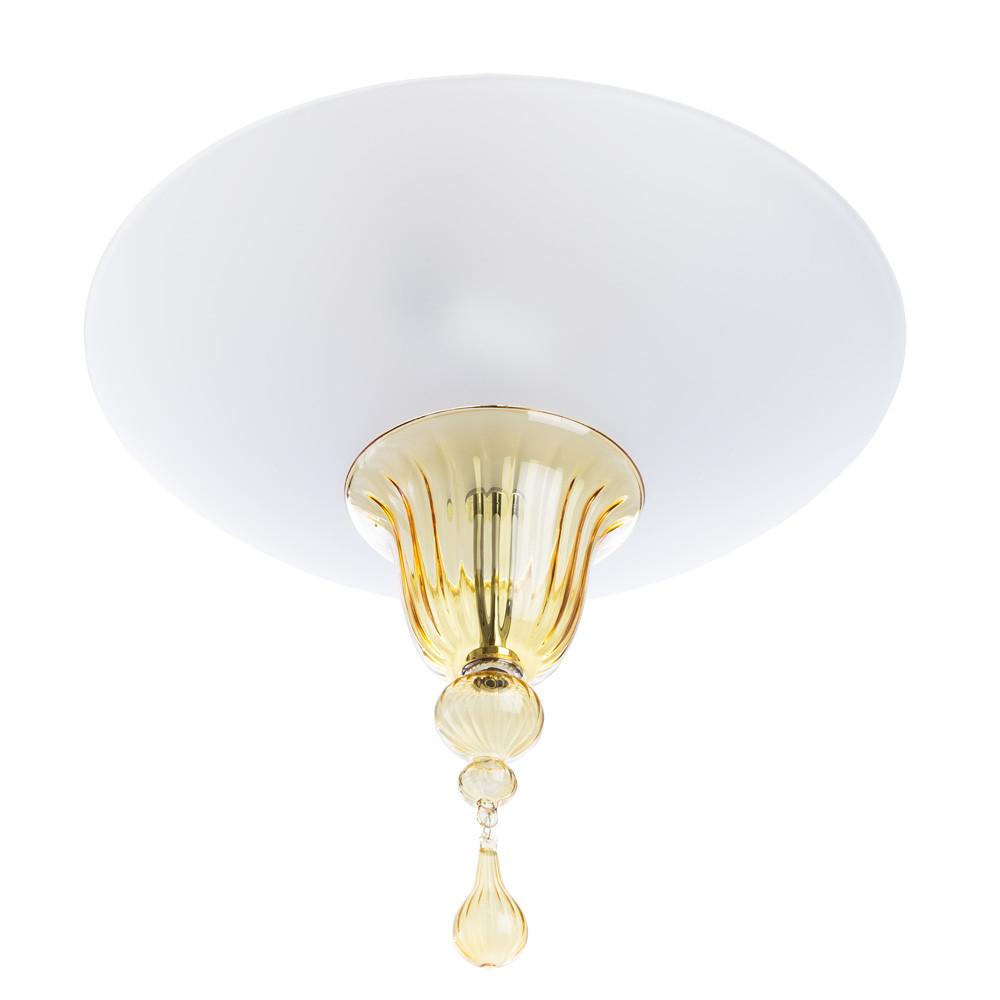 Светильник потолочный Divinare 4002/01 PL-2