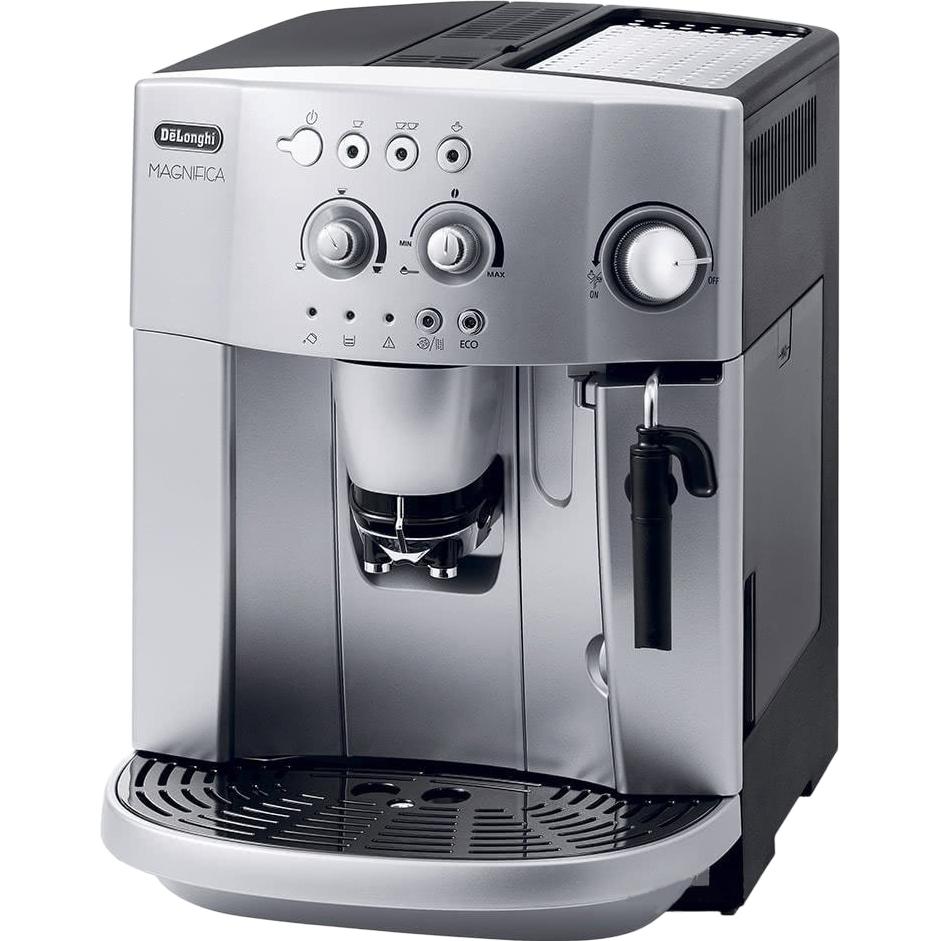 Кофемашина Delonghi ESAM 4200.