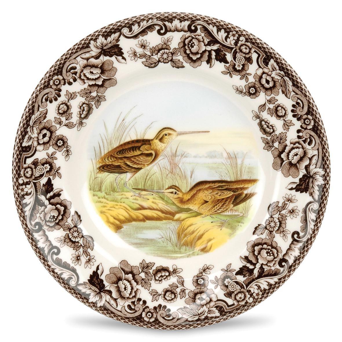 Тарелка десертная Spode Английские охотничьи мотивы 15 см чайник заварочный spode английские охотничьи мотивы 1 3 л