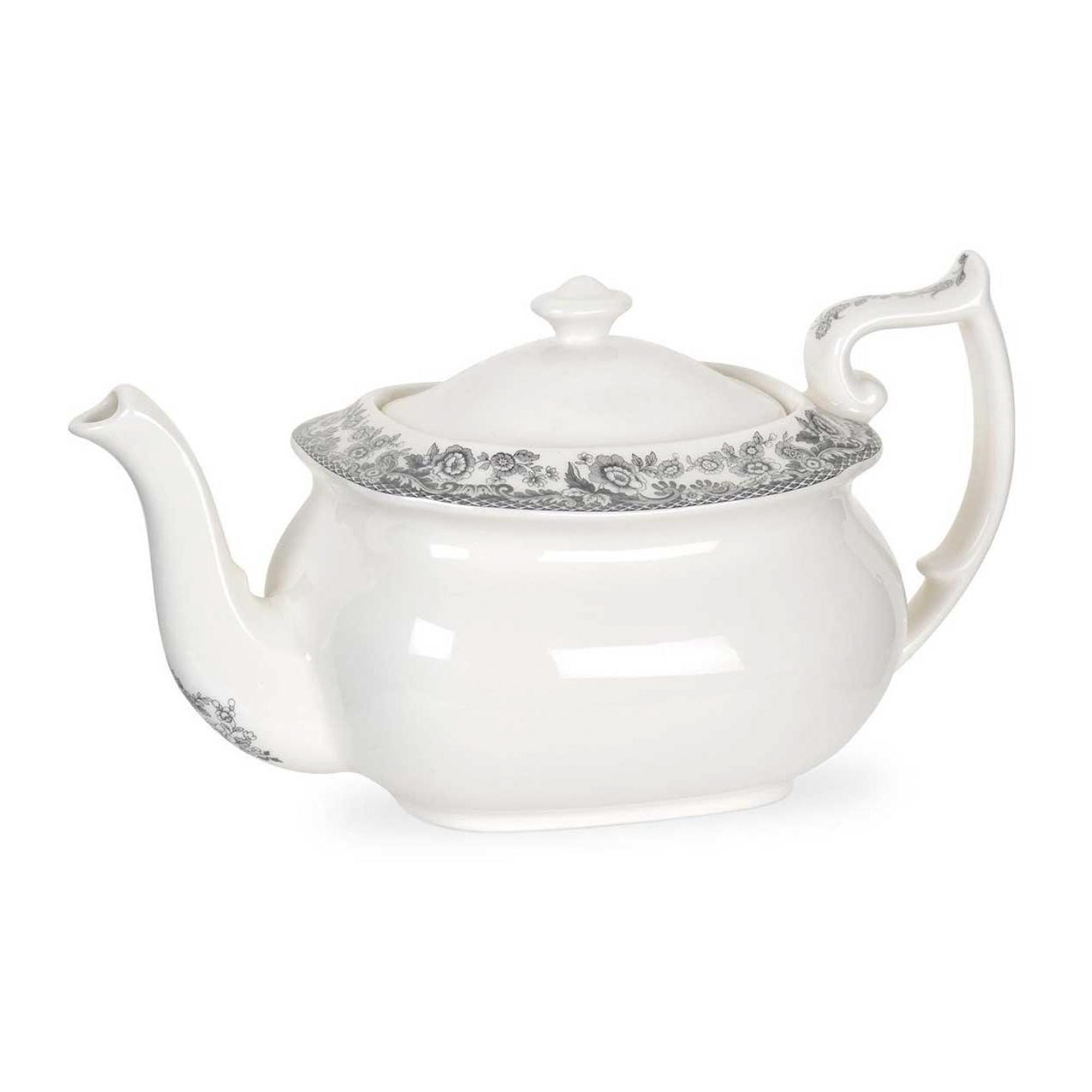 Чайник заварочный Spode Деламер Сельские Мотивы 1,1 л чайник заварочный spode английские охотничьи мотивы 1 3 л
