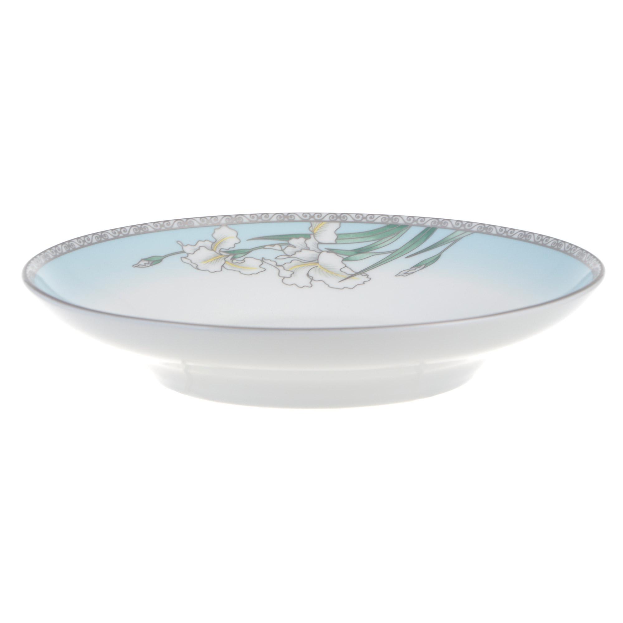 Фото - Набор суповых тарелок Hankook/Prouna Наос 23 см 6 шт набор суповых тарелок hankook prouna эпл би 23 см 6 шт