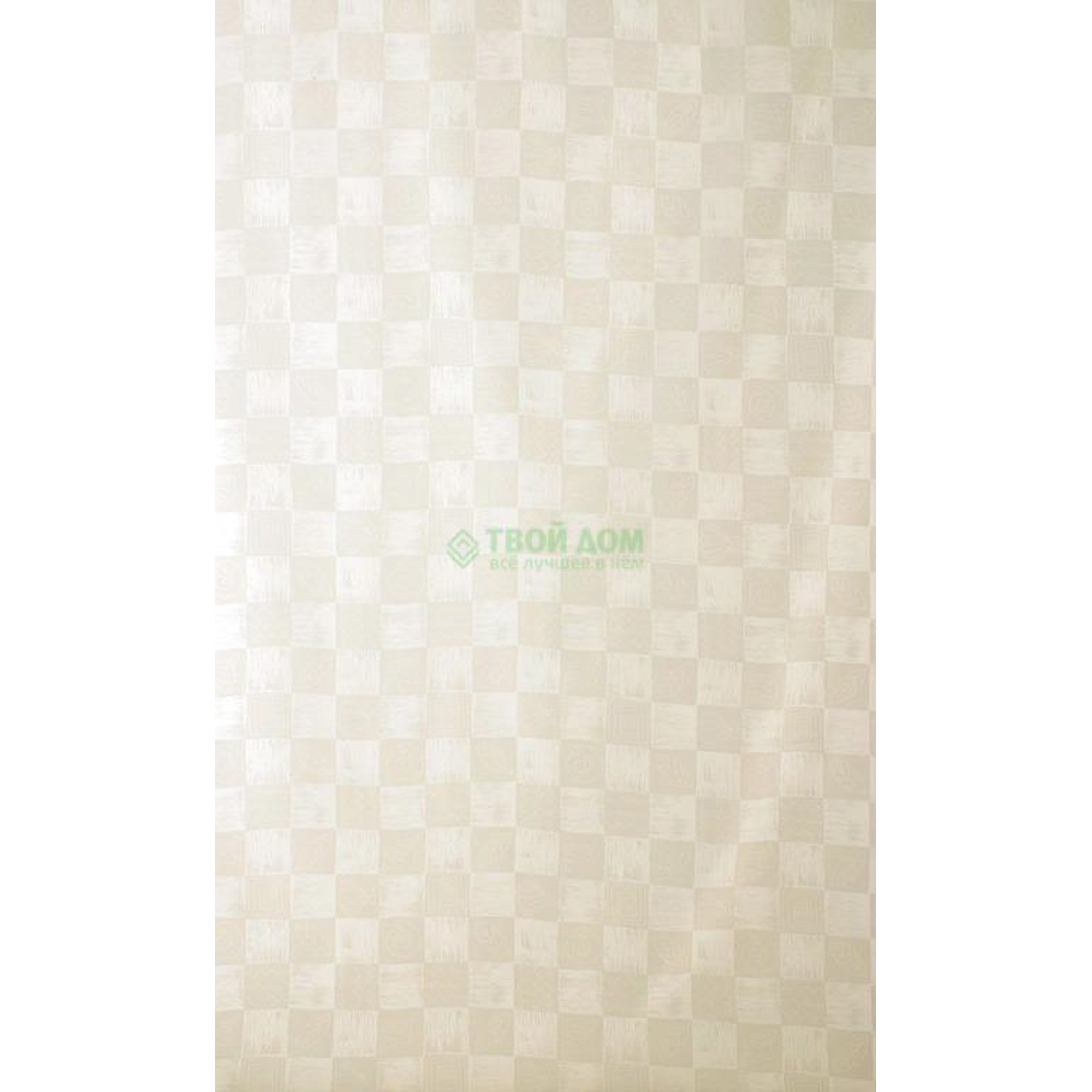 Штора для ванной комнаты Duschy Шторка для ванной Diffus 621-89