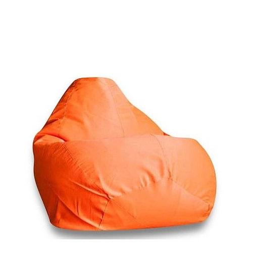 Кресло мешок Dreambag фьюжн оранжевое ii
