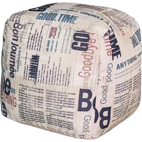Кубик бескаркасный Dreambag Бонджорно