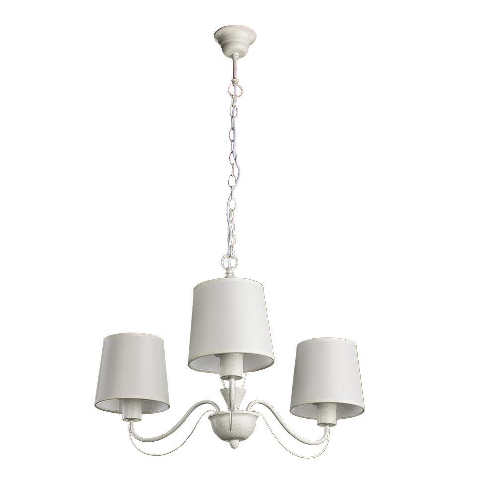 Подвесная люстра Arte Lamp Orlean A9310LM-3WG недорого