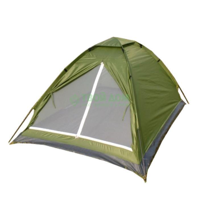 Палатка Boyscout 2-местная 61079