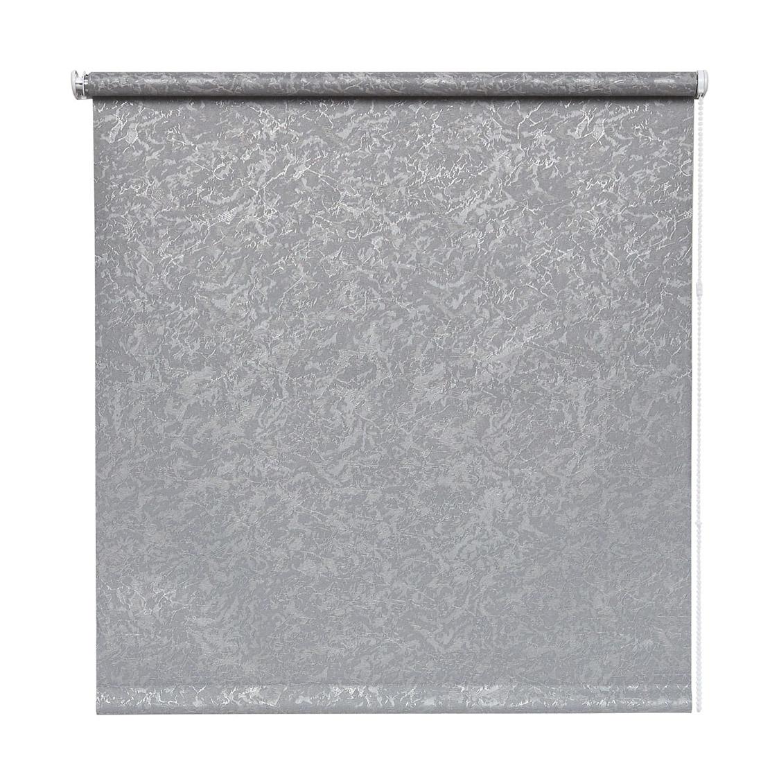 Фото - Штора рулонная Уют Фрост 40х175 см серый штора рулонная уют фрост персиковая 40х175 см