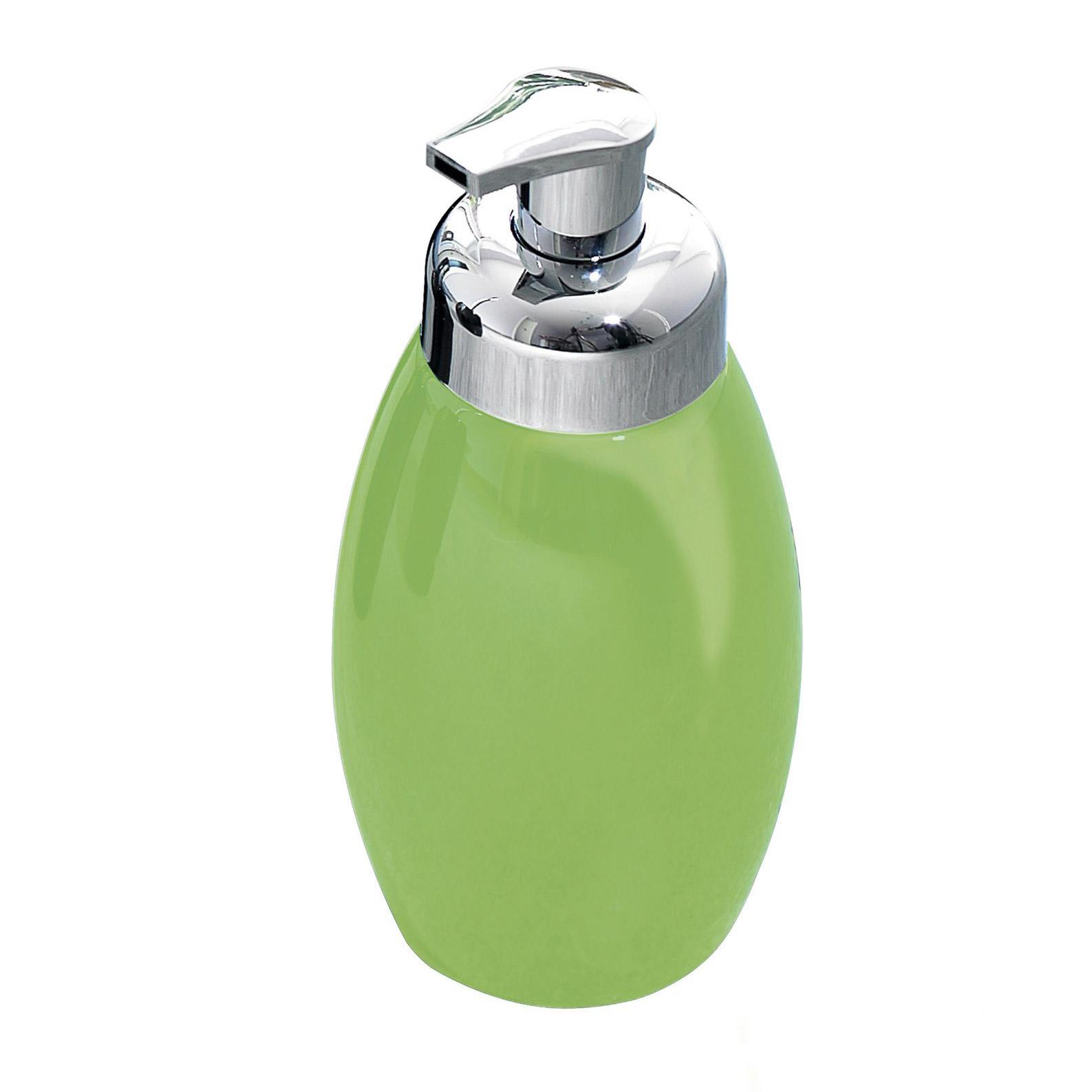 Дозатор для жидкого мыла Ridder Shiny 0,5 л дозатор для жидкого мыла le bain gris
