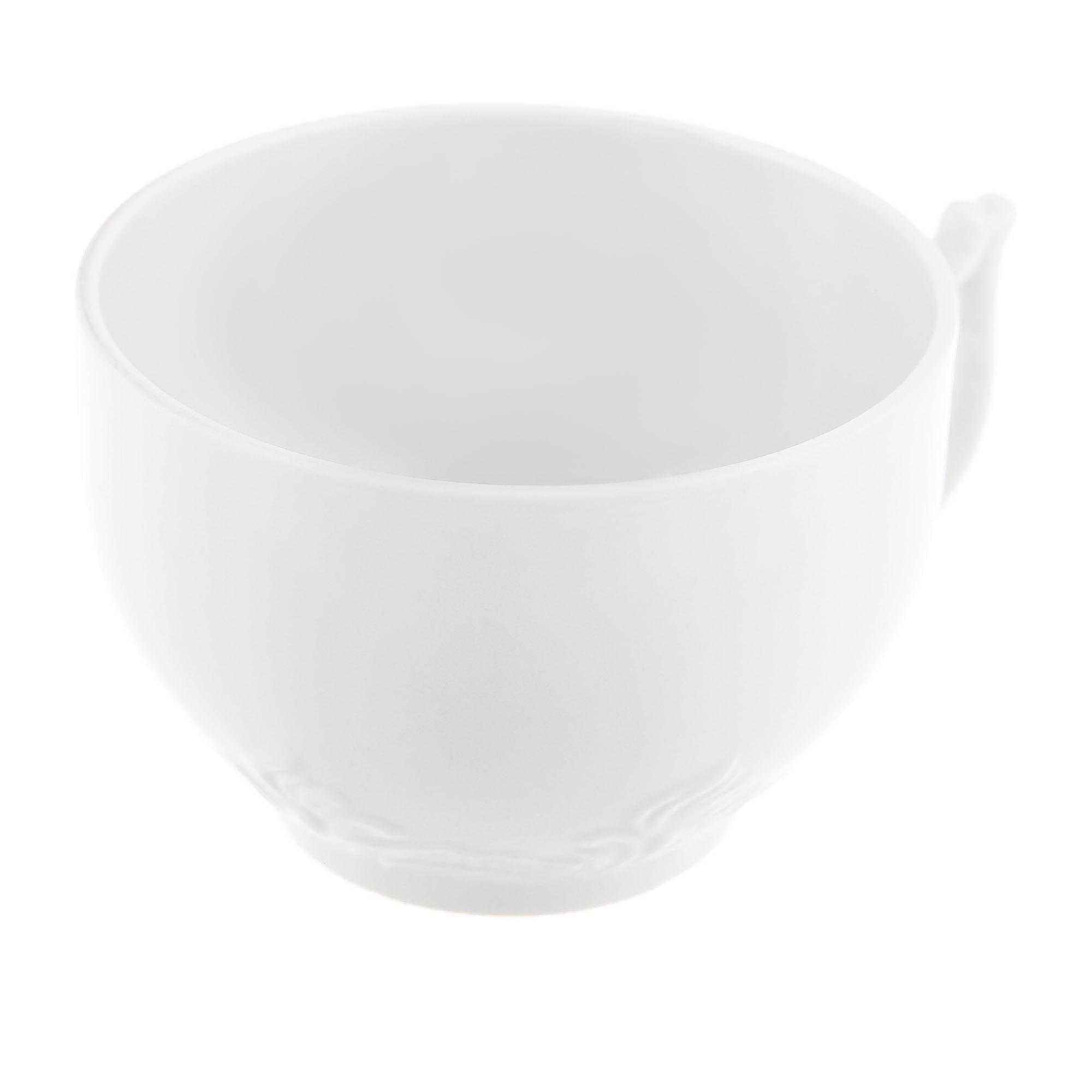 Чашка с блюдцем 200мл Вербилки