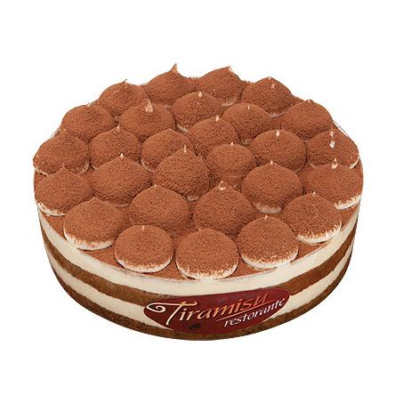 Торт Фили-Бейкер Тирамису 800 г киевский торт новый киевский фили бейкер