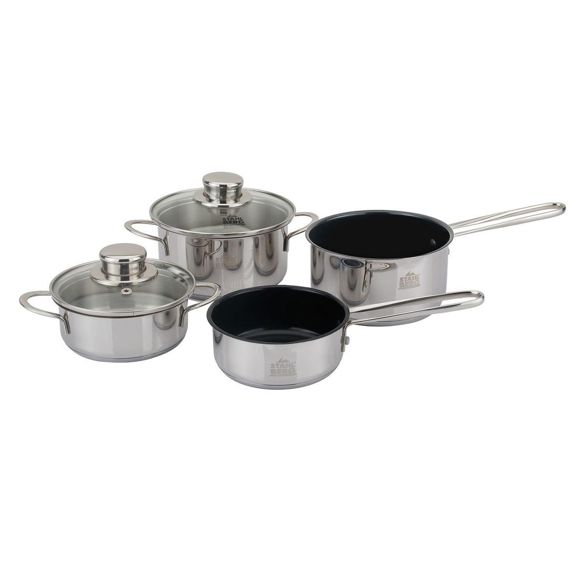 Набор посуды Stahlberg 6 предметов