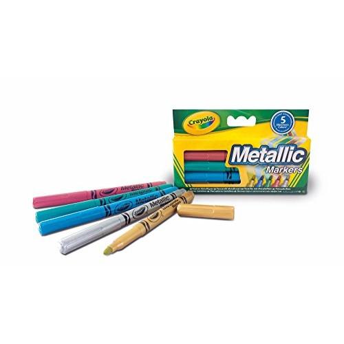 Купить Фломастеры Crayola, Чехия, Наборы для рисования