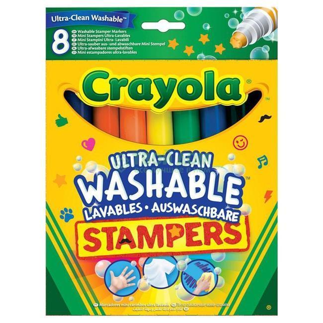 Crayola Набор фломастеров 58-8328