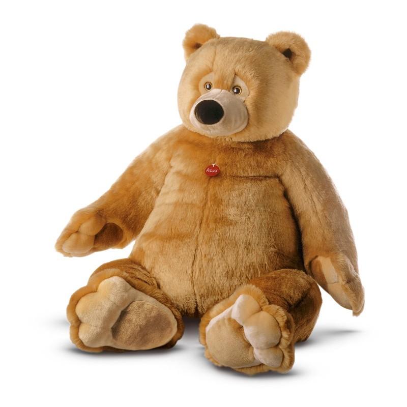 Мягкая игрушка Trudi Мишка Гектор 115 см