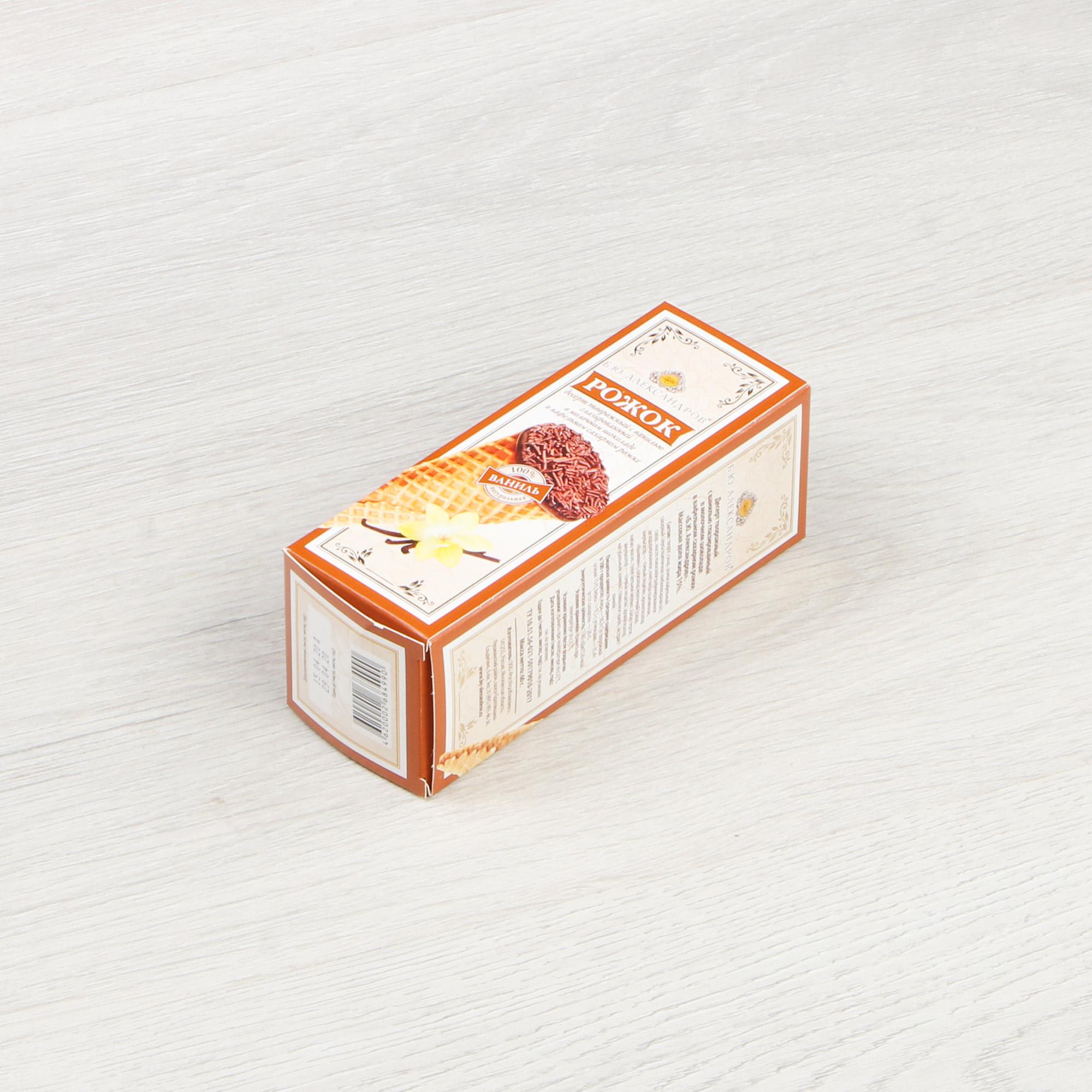 Десерт творожный Б.Ю. Александров с ванилью в молочном шоколаде 15% 60 г творожный десерт danone