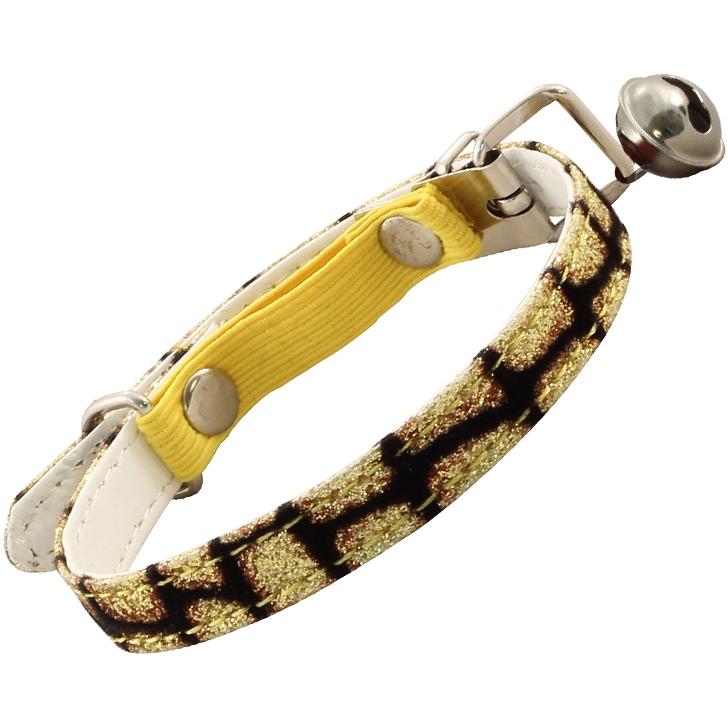 Купить Ошейник Triol SYX271 В ассортименте, ошейник, желтый, красный, кожа