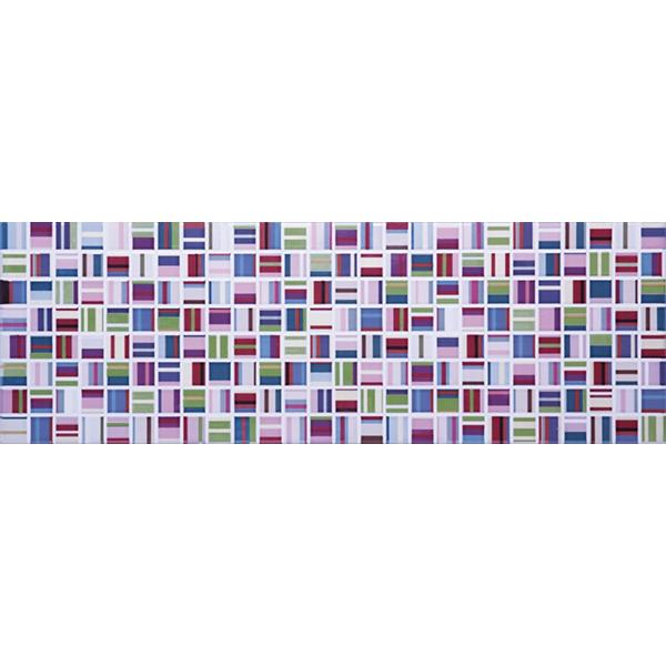 Декор Tau Ceramica Bouquet Decor Mosaico 20x60 см