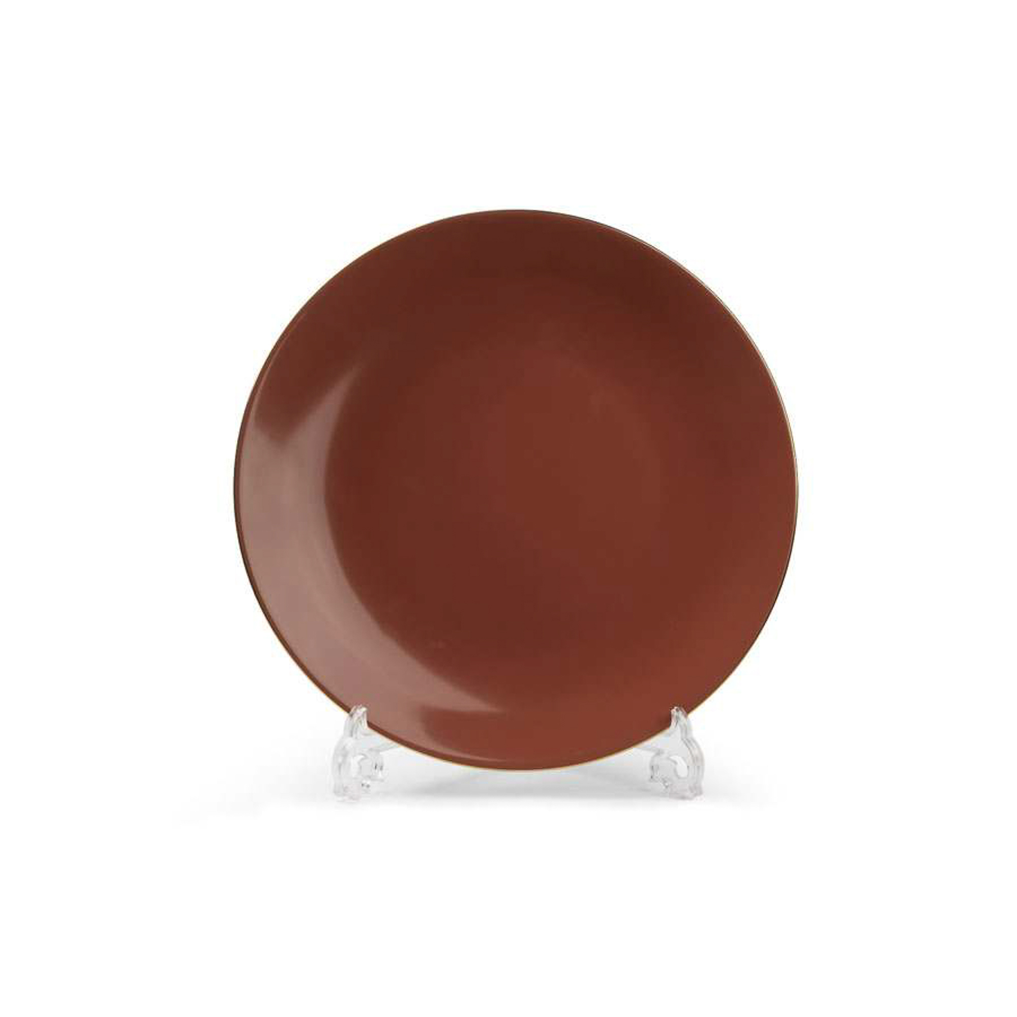 Набор тарелок La Rose des Sables Monalisa 21 см 6 шт сервиз столовый la rose des sables 6 персон 25 предметов princier platine