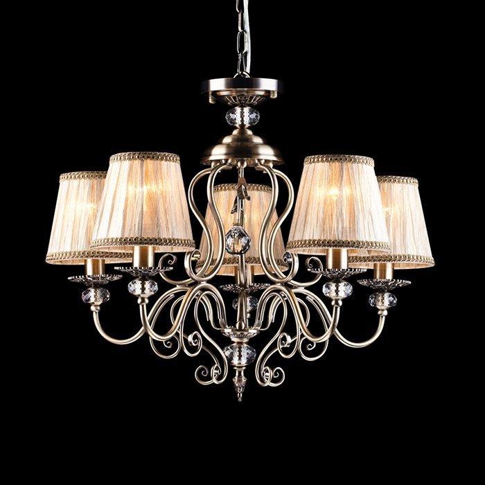Светильник подвесной Arte Lamp A2083LM-5AB