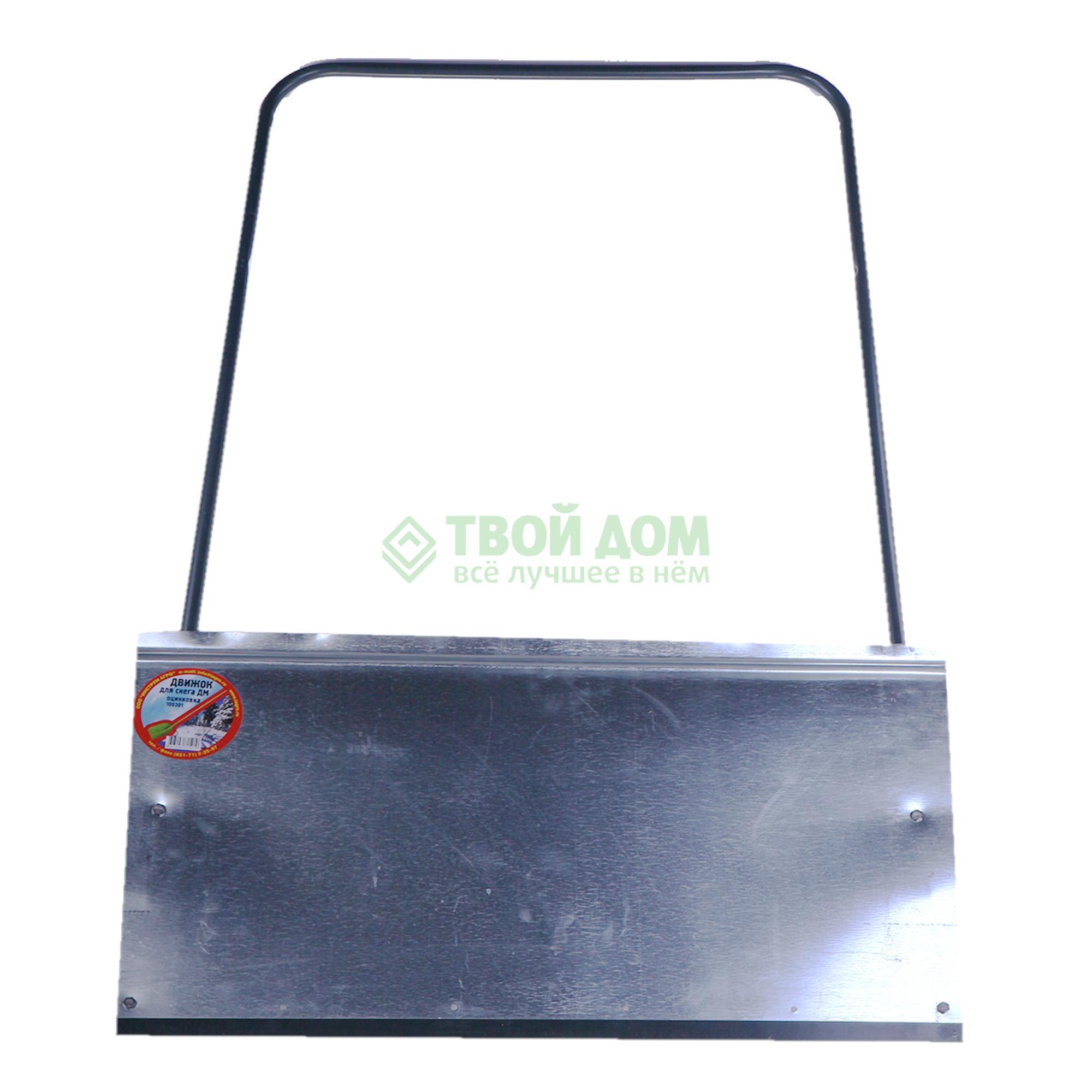 Лопата для снега Инструм-Агро 100301 фото