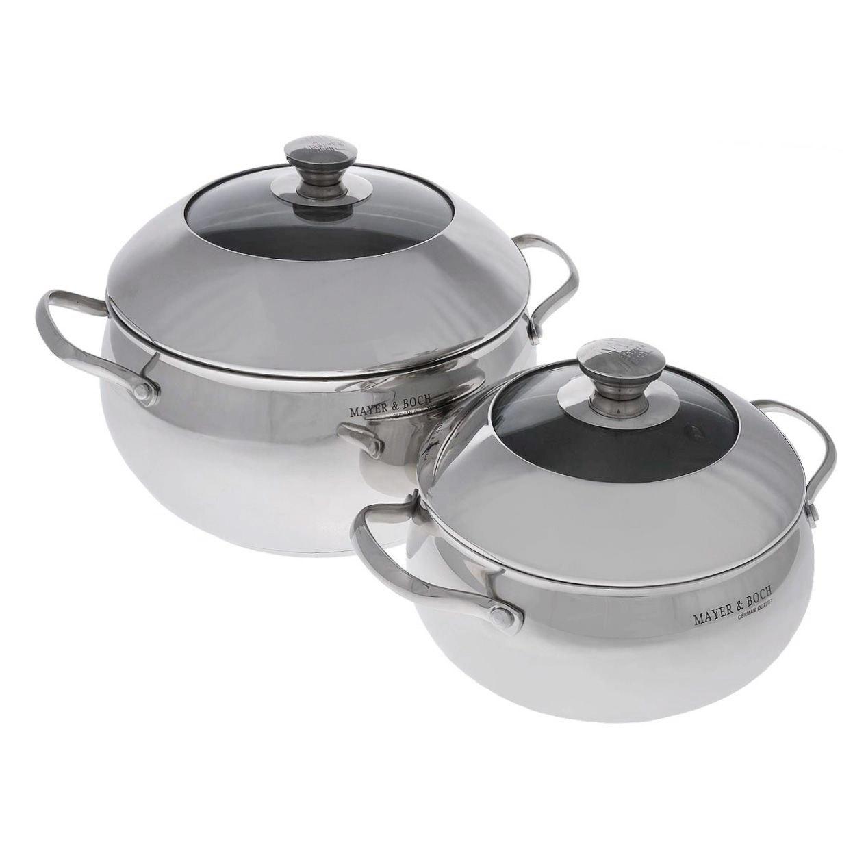 Набор посуды Mayer&boch 4 предмета