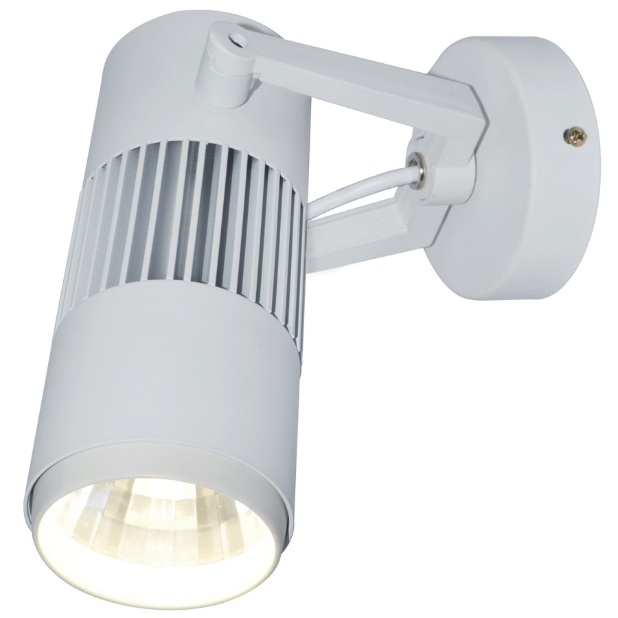 Настенный светильник Arte Lamp Track Lights A6520AP-1WH фото