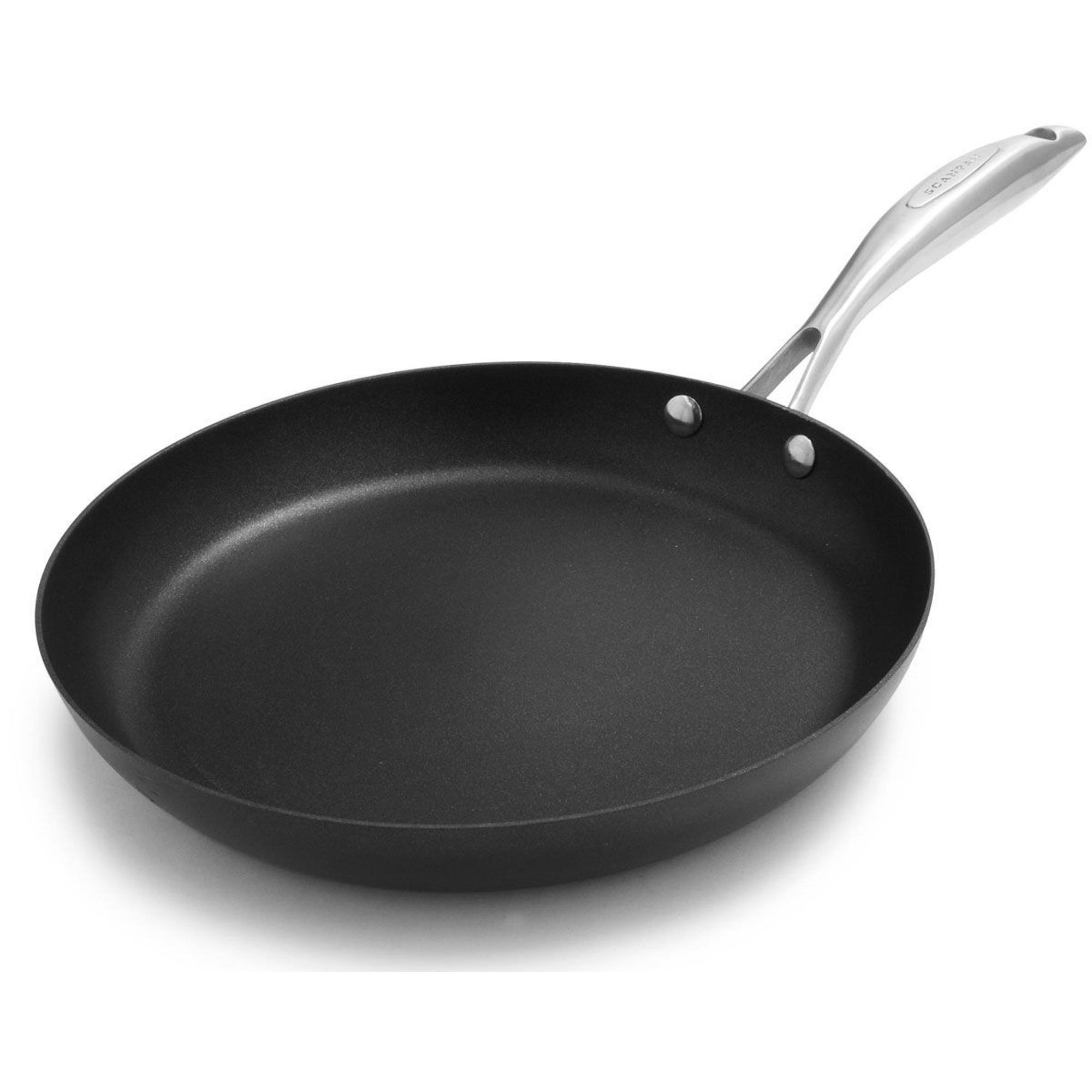 Сковорода Scanpan Pro IQ 26 см сковорода гриль scanpan pro iq 27 см