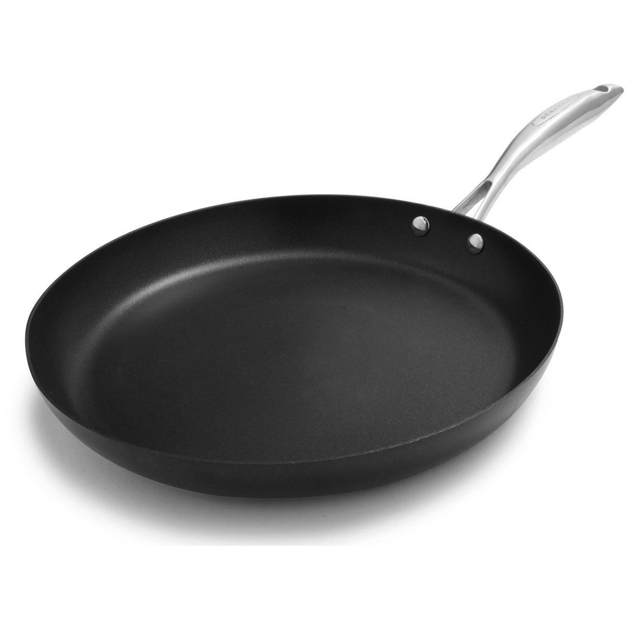 Сковорода Scanpan Pro IQ 32 см сковорода гриль scanpan pro iq 27 см