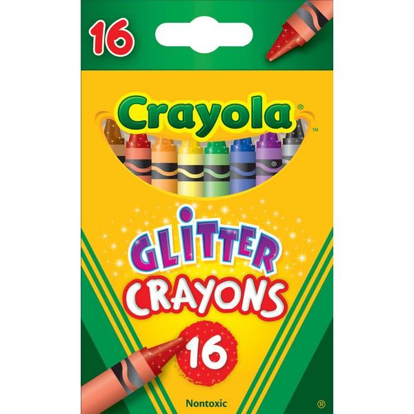 Купить Мелки восковые Crayola, США, Наборы для рисования