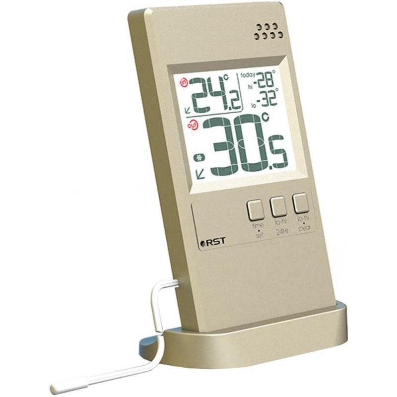 Термометр оконный Rst