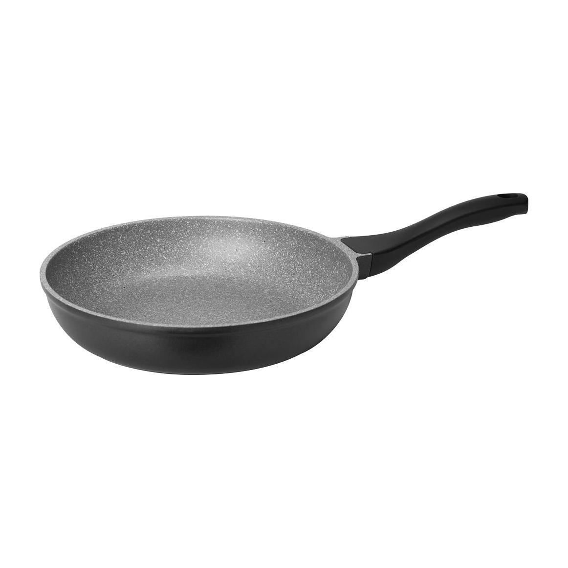 Сковорода Nadoba Grania 24 см (728118) сковорода d 24 см kukmara кофейный мрамор смки240а