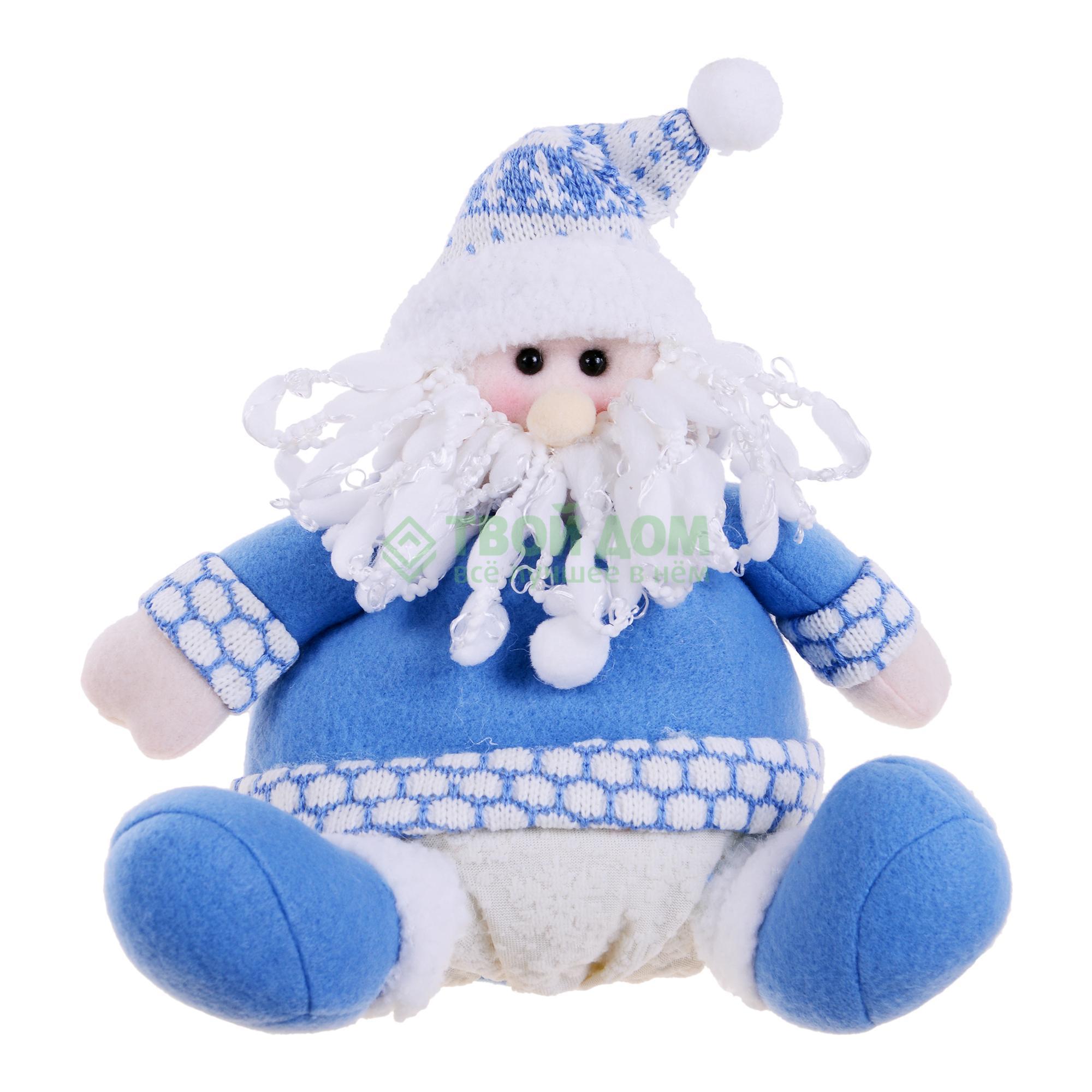 Набор фигурок Mister Christmas HM-006B