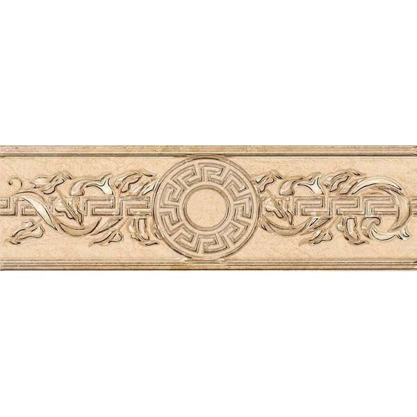 Бордюр Kerlife Eterna Beige 16,2x20,1 см плитка kerlife eterna beige 20 1x50 5 см