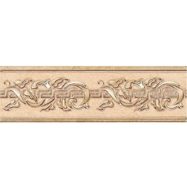 Бордюр Kerlife Eterna Beige 26,2x20,1 см плитка kerlife eterna beige 20 1x50 5 см