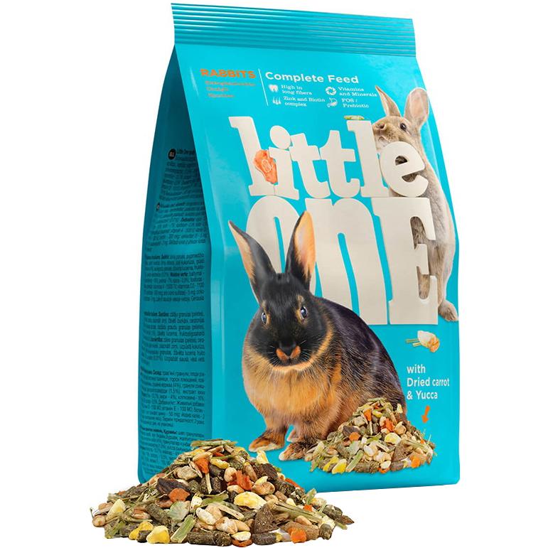 Корм Little One Для кроликов 400 г