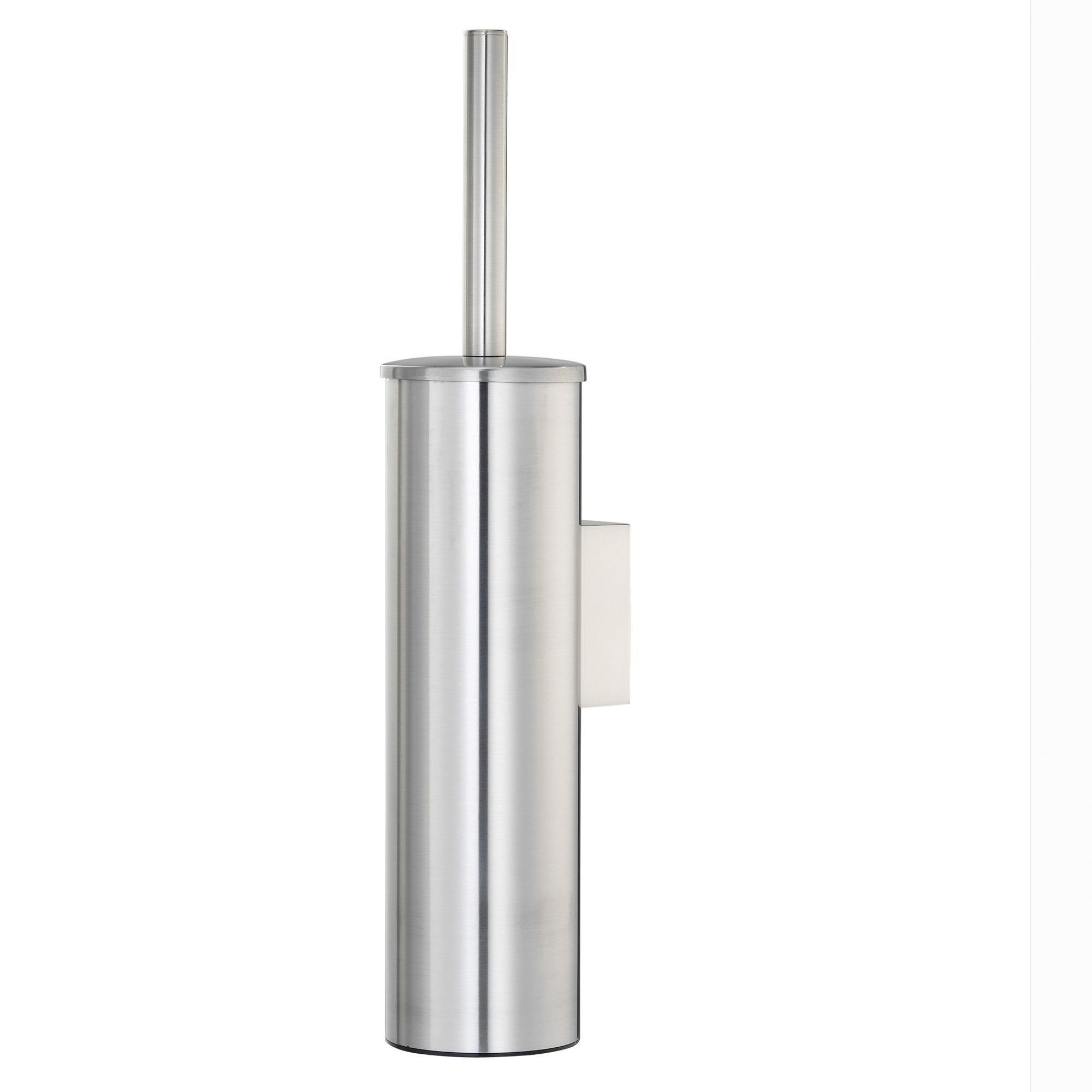 Щетка для унитаза подвесная, K-1057, металл,