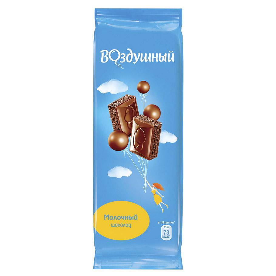 шоколад молочный аленка пористый 95 г Шоколад Воздушный молочный пористый 85 г