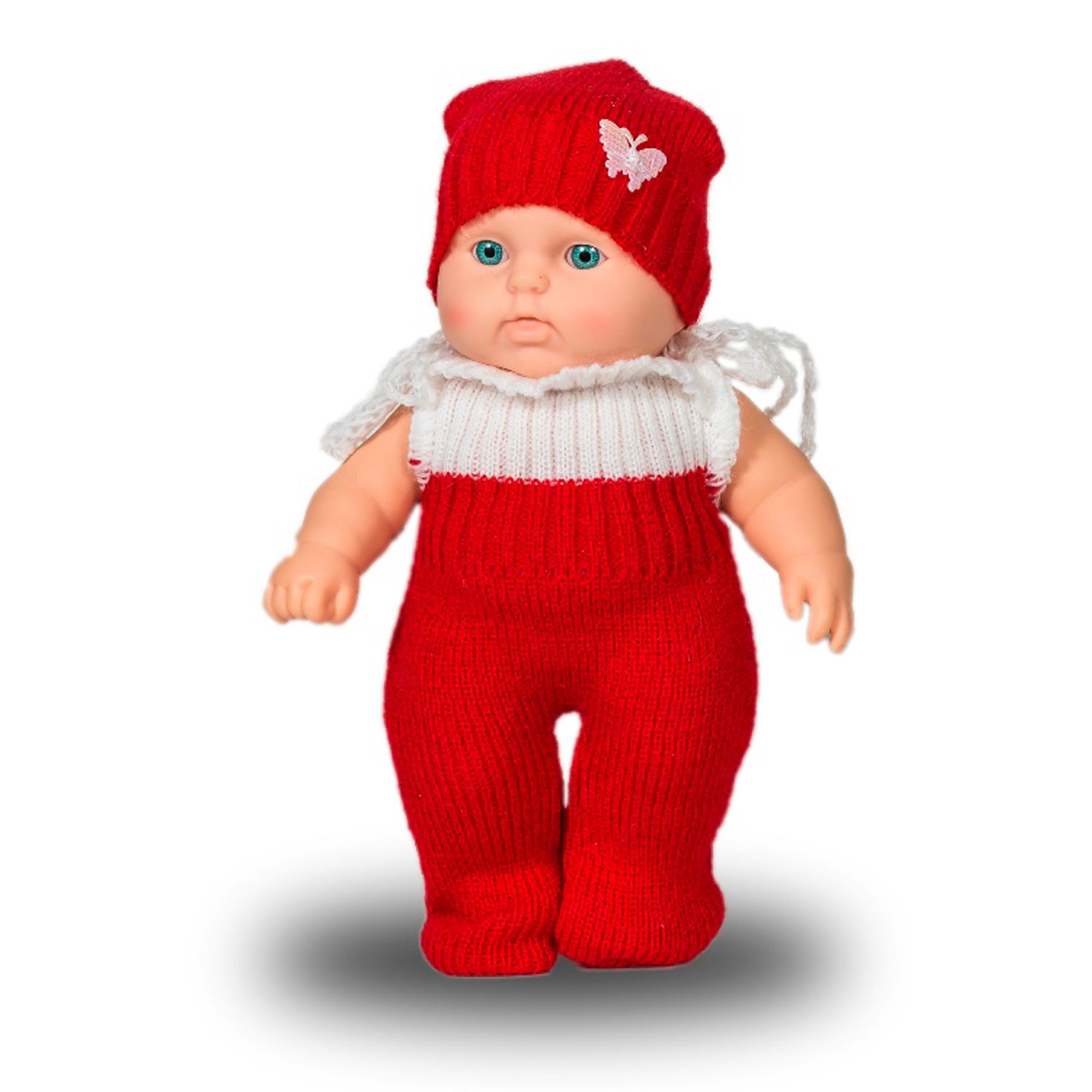 Купить Кукла карапуз 5 девочка Весна, Россия, Куклы и пупсы