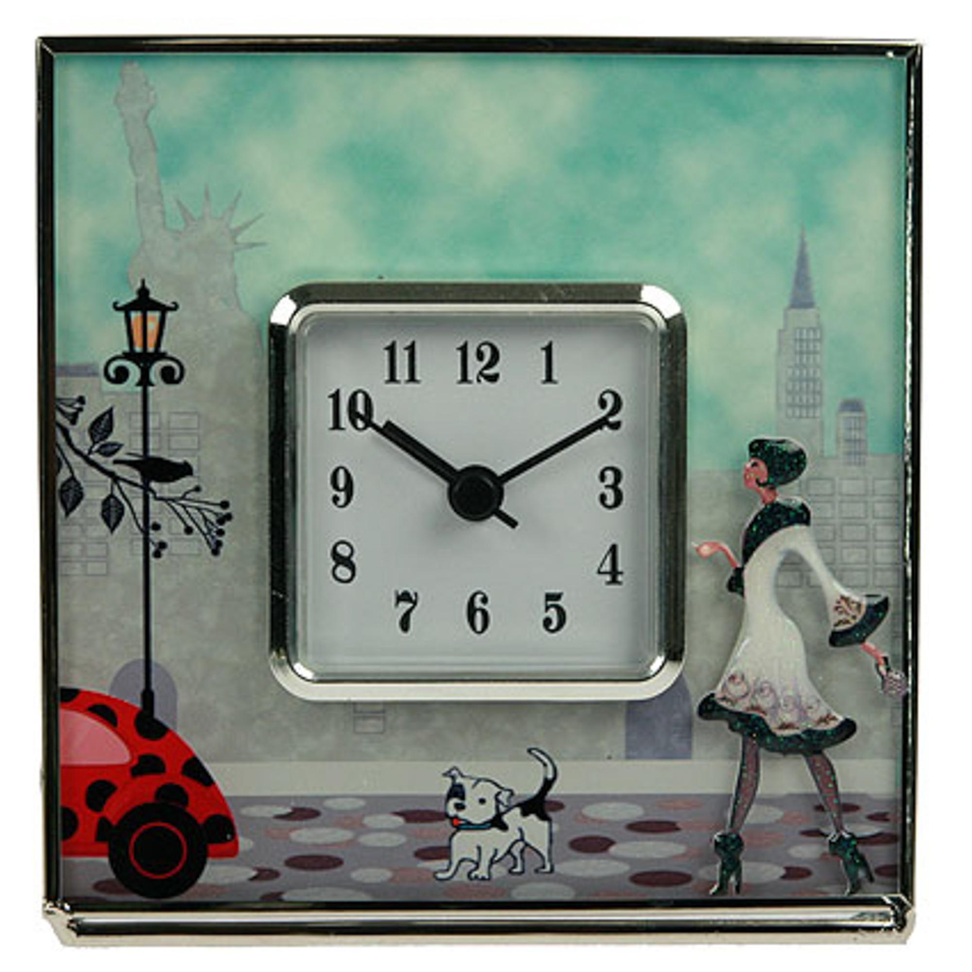 Часы Русские подарки Модница фото