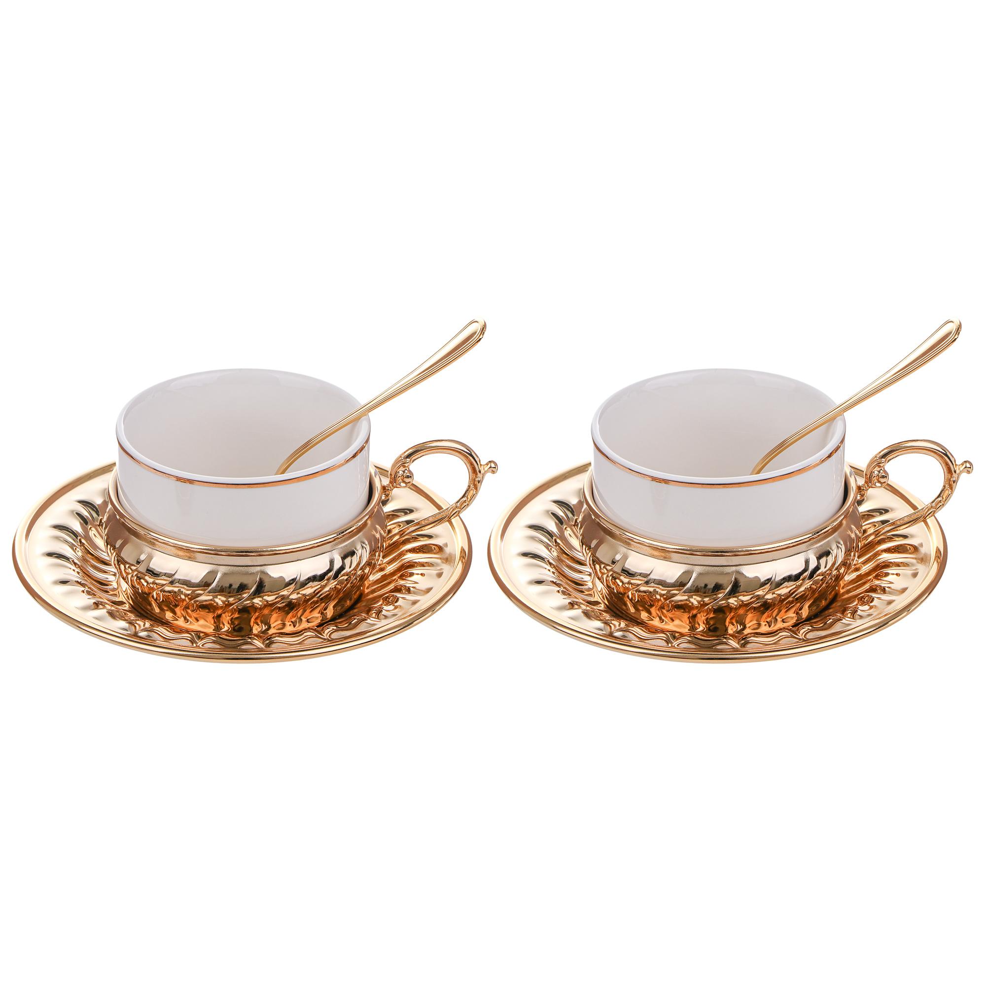 Набор чайный Gamma Stradivari 6 предметов