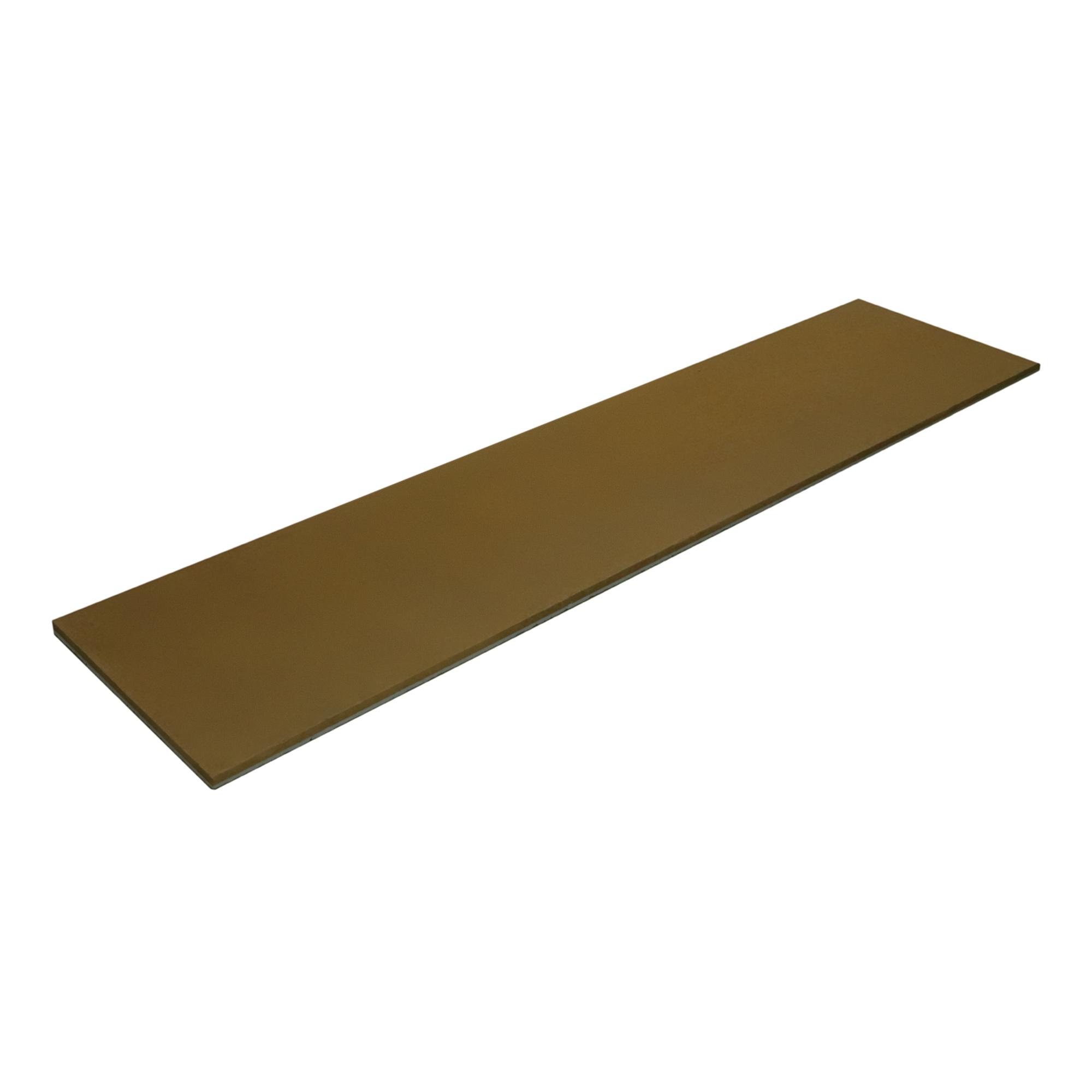 Панель Teplofom+ 2500x600x30 (10 мм+ДВП 20 мм)