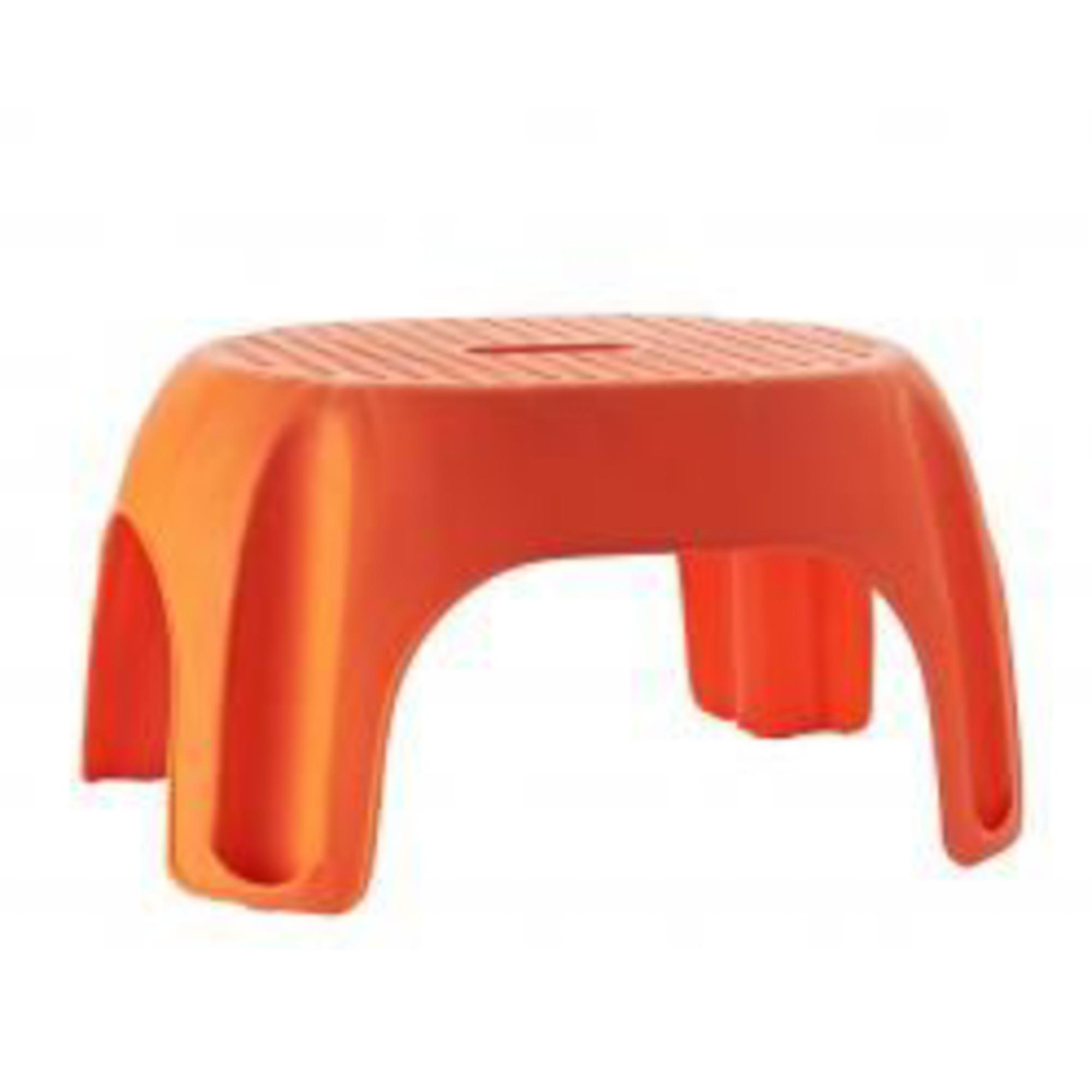Табурет в ванну Promo оранжевый Ridder